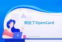 百度阿拉丁 OpenCard 是什么